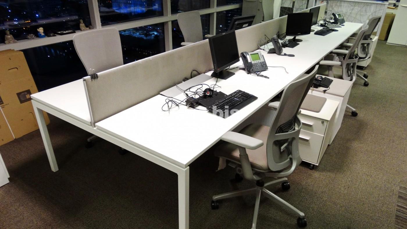 Muebles Oficina Usados.Venta De Muebles De Oficina Usados Marca Haworth