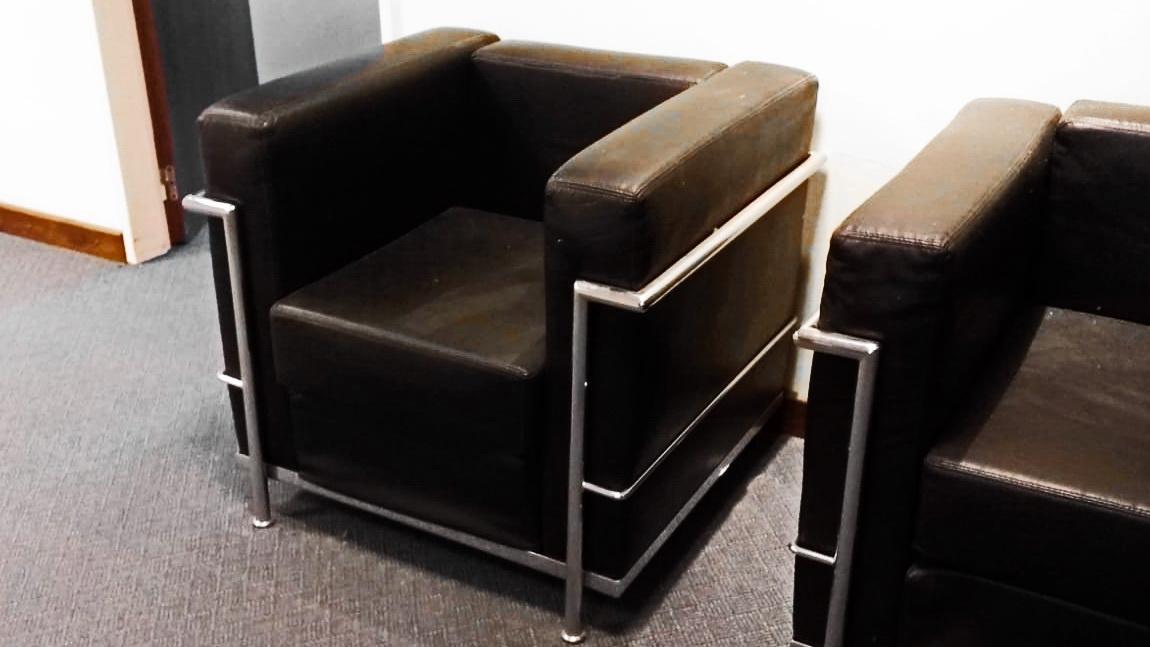 Sofa de 1 cuerpo