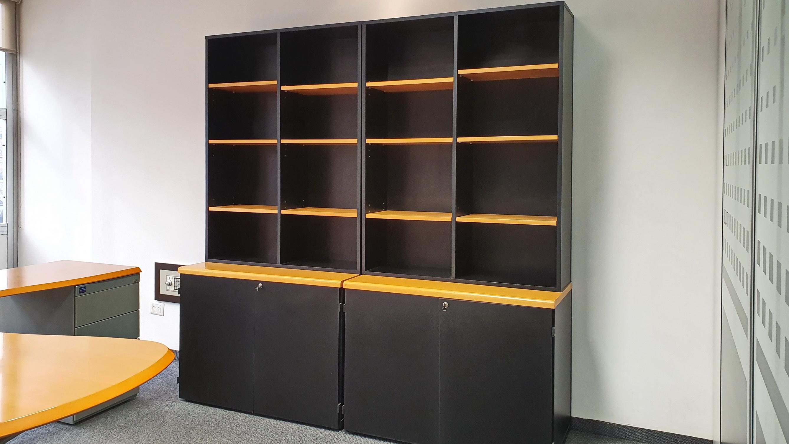 Biblioteca - Calidad B