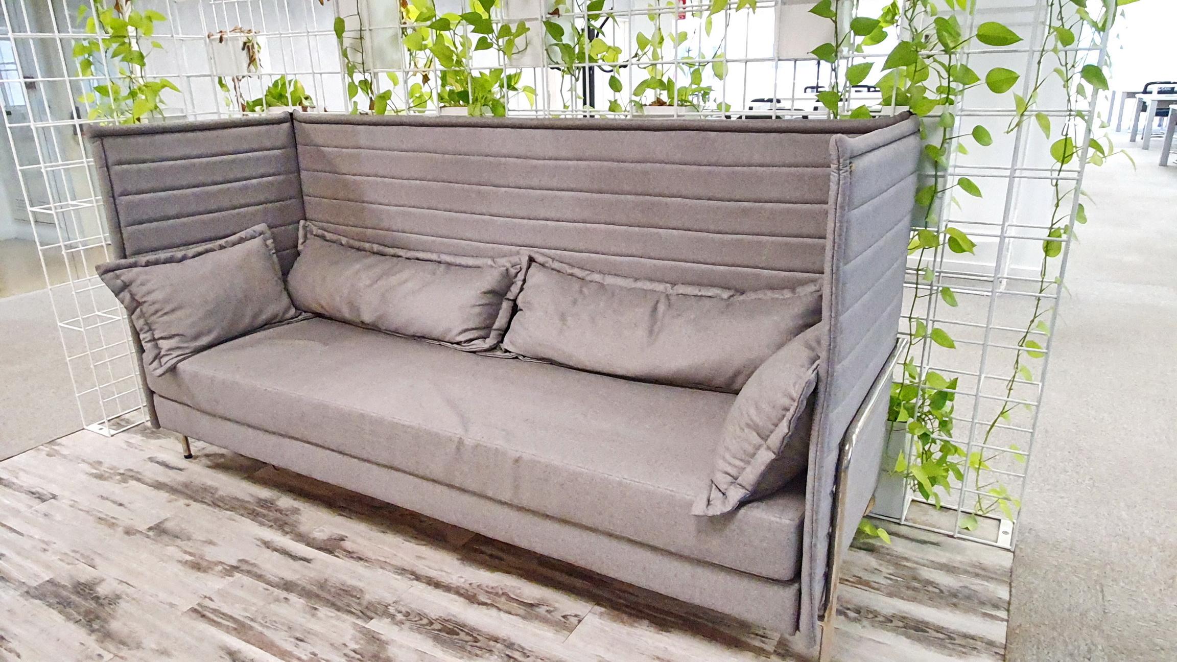 Sofa acustico 2.36 /1,22 m